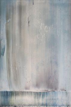"""Koen Lybaert; Oil, 2013, Painting """"abstract N° 556"""""""