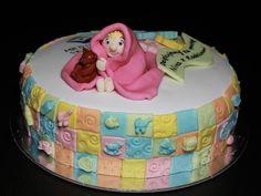 Baby cake :D