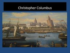 the early life and times of christopher columbus Christopher columbus was born in the republic of genoa  but in those times  no one thought of doing any such thing without the direct assistance and support .
