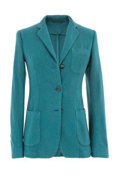 Three button jacket - Tonello A/W woman Collection