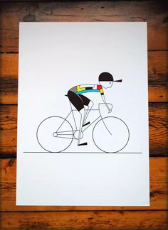http://lepelotonco.bigcartel.com/product/limited-edition-cycling-screen-print