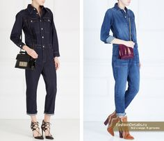 MUST HAVE SUMMER 2016: DENIM - MO&CO, CURRENT/ELLIOTT