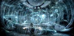"""Prometheus"" by HR Giger"