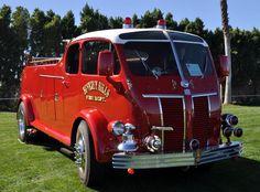 107 best ideas about Old Fire Trucks on Pinterest | Trucks ...