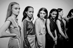 NYFW 2015 S/S fashion   wantering blog