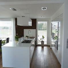 Die wünsche einer kundin moderne küchen von design manufaktur gmbh modern | homify Home Design, Interior Design Trends, Küchen Design, Luxury Interior, Kitchen Interior, Kitchen Decor, Tuscan Bathroom, Cuisines Design, Minimalist Interior