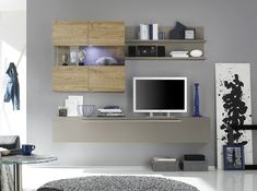 Italian Wall Unit Line Special by LC Mobili - $955.00