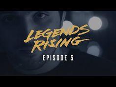 "Legends Rising Episode 5: Uzi & brTT  ""Family"""