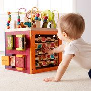 Take a look at the B. Toys by Battat event on #zulily today!