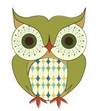 D317_Retro_Owl