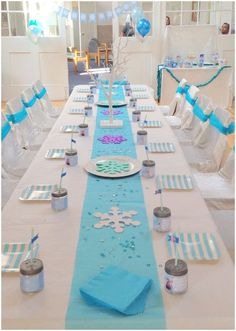 frozen birthday party background - Google Search