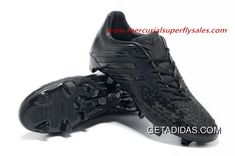 brand new a6a07 59cce High Grade Adidas Predator LZ II(2) TRX FG Blackout 2013 2014 Wear  Resistant New TopDeals, Price   105.97 - Adidas Shoes,Adidas  Nmd,Superstar,Originals