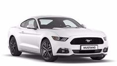2016 new Ford Mustang 2.3 Eco Boost available immediate