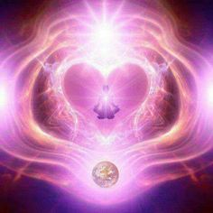 """Your Heart, """"The Higher Heart"""" is Already in The 5th Dimension"""