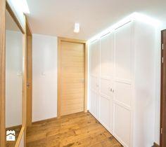 przedpokój i korytarz - Hol / przedpokój - zdjęcie od Fawre s.c.