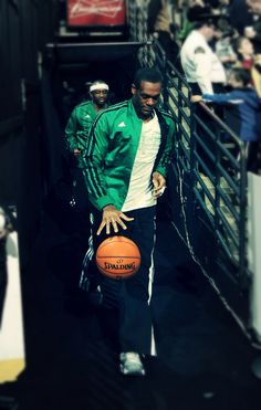 Welcome back Rondo ... i didn't learn anything from your suspension neither.