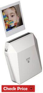 7 Best Portable Printer For Photos of 2021   Reviews & Guide Inkjet Printer, Laser Printer, Best Portable Printer, Instax Share, Hp Sprocket, Best Printers, Mini Photo, Fujifilm Instax Mini