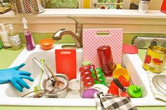 10 things I learned about decluttering from a professional organizer