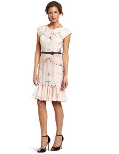 Amazon.com: Eva Franco Women's Gilbert Dress: Clothing