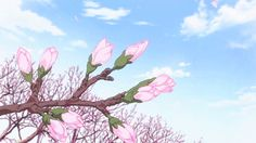 artsy, blossom, and bloom image