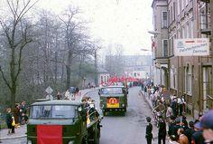 DDR Schule zum 1.Mai 1987