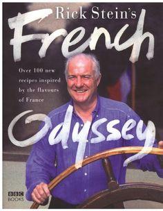 Rick Stein's French Odyssey by Rick Stein http://www.amazon.co.uk/dp/0563522135/ref=cm_sw_r_pi_dp_NDbmub09YZEBV