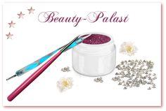 Beauty-Palast Onlineshop für Nailartdesign http://stores.ebay.de/Beauty-Palast