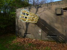 Bunker, Ladder, Hush Hush, Stairway, Ladders, Asylum