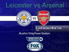 Leicester City vs Arsenal 0 -0 | It's Only 2 Games, Extended Full Highli...