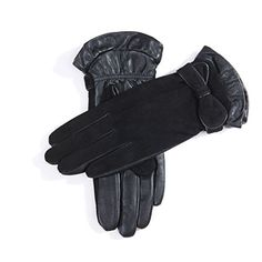Apparel Accessories Open-Minded 100% Wool Winter Gloves Women Real Sheepskin Cashmere Fur Warm Gloves Ladies Full Finger Genuine Leather Mitten Gloves Drip-Dry