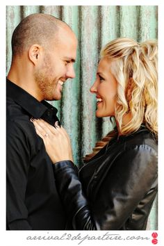 Engagement: Paul + Danielle » Arrival2Departure.com
