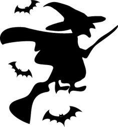 Halloween Witches | Publicado por monpego en 8:10 0comentarios