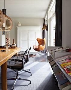 Bekijk deze binnenkijker van een verbouwd kantoorpand in Amsterdam en laat je inspireren voor jouw woning. Bekijk op vtwonen.nl nog meer inspiratie.