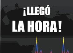 ¡Venezuela! Llegó la hora de la RESISTENCIA #ParoNacionalContraMaduro (VIDEO) - http://www.notiexpresscolor.com/2016/10/28/venezuela-llego-la-hora-de-la-resistencia-paronacionalcontramaduro-video/