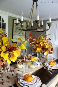 Driven+by+Decor+-+Table+set+for+Thanksgiving
