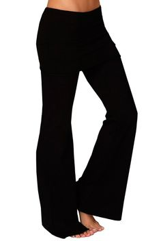 Add comfort and low-key style to your wardrobe with the LVR Foldover Lounge Pants. Featuring a fold over waistband and raw hem bottoms, this yoga pant lends laid back style for in and out of the studio. Made of a certified organic french terry this pant Cute Things For Girls, Buy Bra, Tie Shorts, Gym Gear, Laid Back Style, Jogger Sweatpants, Lounge Pants, Workout Wear, Leggings Fashion