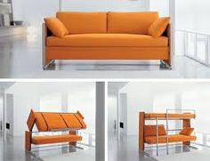 Remarkable Ideas Comfortable Chairs For Small Spaces Space Saving Furniture Design SuperConsciousness Magazine - Home Designing Ideas Modern Bedroom Furniture Sets, Unique Furniture, Smart Furniture, Multifunctional Furniture, Furniture Ideas, Bed Furniture, College Furniture, Compact Furniture, Resource Furniture