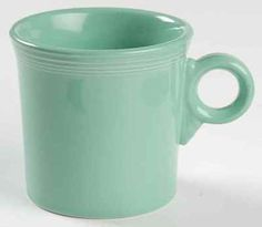 [Fiesta] Sea Mist Green - one of our baby room colours (for those that ask)..there are 2 more colours as well