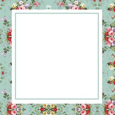 Kit Festa pronta Shabby Chic (com imagens) Cartoon Template, Planners, Happy Jar, Label Shapes, Victorian Frame, Floral Banners, Shabby Chic, Flower Clipart, Borders And Frames