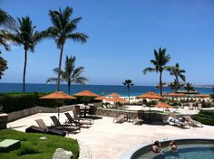 Zoetry Resort and Spa in Los Cabos