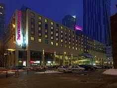 Hotel WARSAW - Mercure Warszawa Centrum
