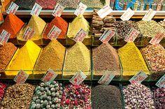 Spice by Kim Pin Tan