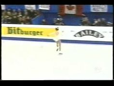Tara Lipinski (USA) -Lausanne, SWITZERLAND - 1997 World Figure Skating Championships, Ladies' Free Skate - Tara Lipinski skated her heart out.. *Beautiful music, and *Jubilant* program...♥