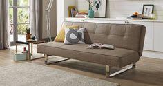 Flip 2 Seater Sofa Bed | DFS Ireland