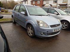 eBay: Ford Fiesta 1.25 Zetec 2006 NO MOT SPARES REPAIR #carparts #carrepair