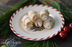 Lady Locks – Christmas Cookie Exchange