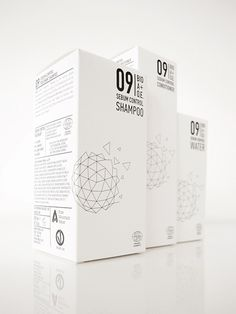 Unique Packaging Design on the Internet, BIO A+O.E. #packagingdesign #packaging #design