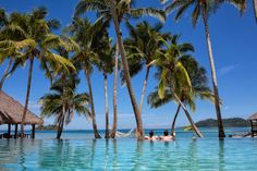 Tropica Island Resort :: Fiji Resort Accommodation :: Malolo Island