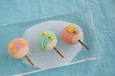Aesthetic Food, Japanese Food, Sweets, Desserts, Recipes, Culture, Beauty, Sweet Pastries, Beleza