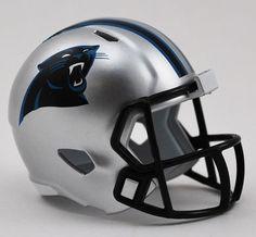 Carolina Panthers Pocket Pro - Speed